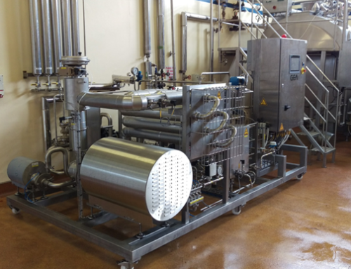 MTLs Installation of Microparticulation Plant Set to Offer Customers Superior Low Fat Products