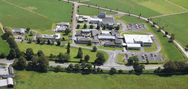 moorepark technology plant rental