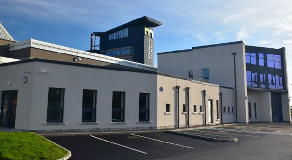 pre-commercial manufacture ireland