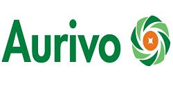 Aurivo Logo